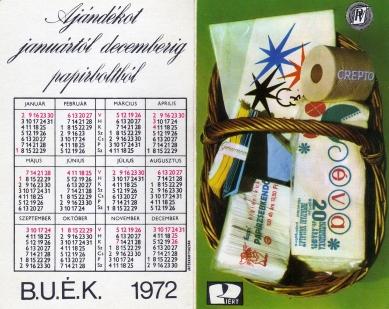 PIÉRT (a) - 1972